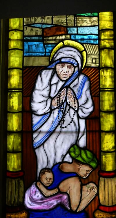 bl mother teresa